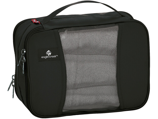 Eagle Creek Pack-It Original Clean Dirty Cube S, black